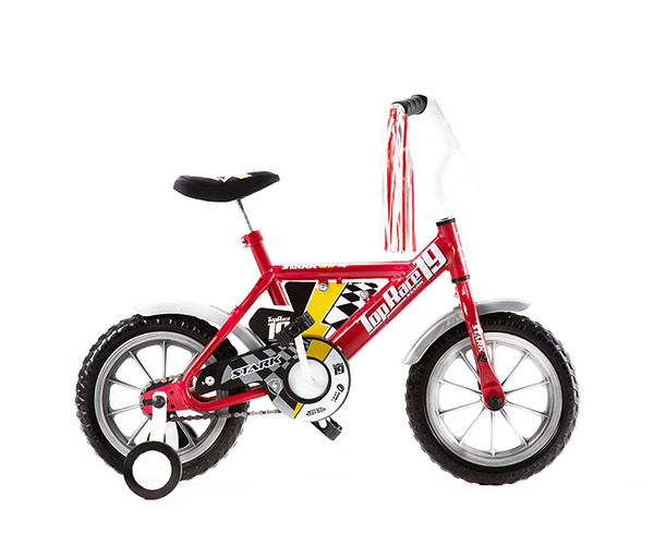 Bicicleta kids Top Race