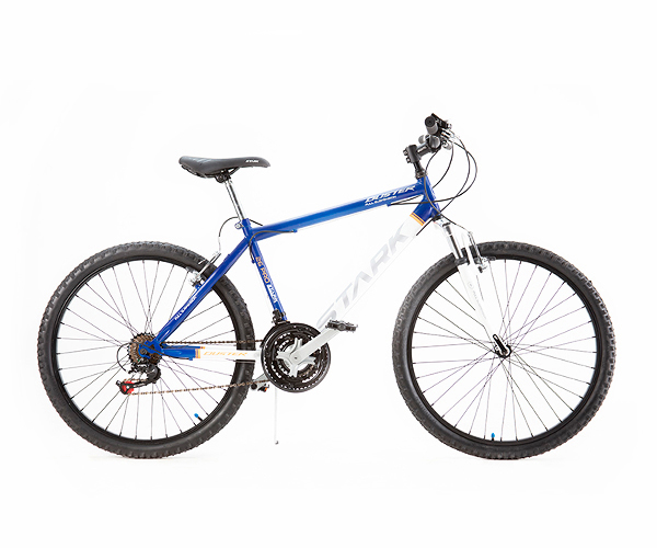Bicicleta mountain bike duster pro